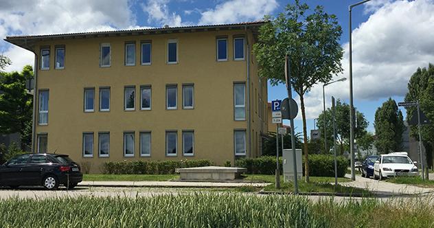 Gemeindewerke Ismaning